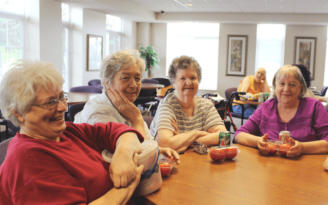 Getting Help for Parents and Other Seniors in Your Life