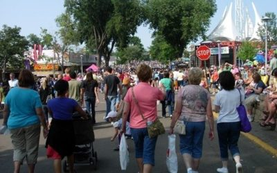Tips for Enjoying the Minnesota State Fair for Seniors and Caregivers