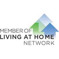 Living at Home Network member