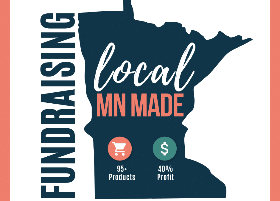 Fundraiser – MN Brands for Good!