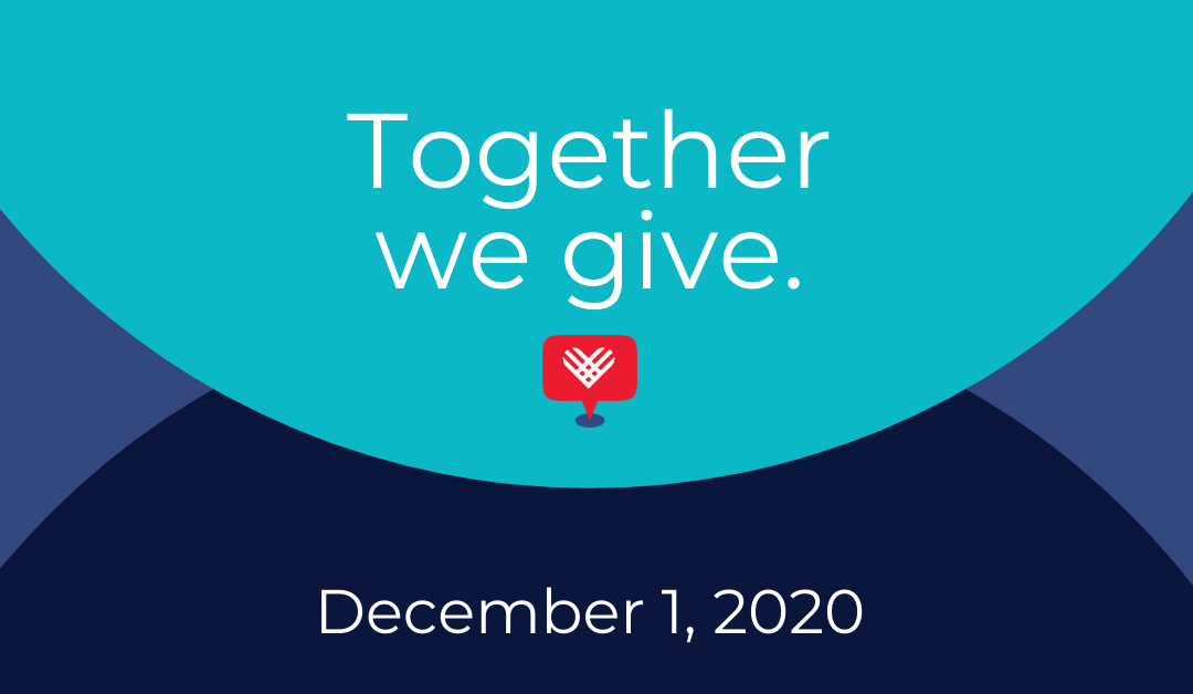 Giving Tuesday – December 1st